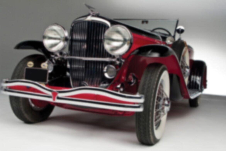 Duesenberg_Vintage_Car_2560x1920